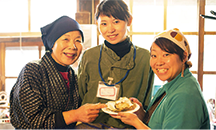 首都圏・日本各地での交流イベント