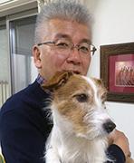 田島誠さん