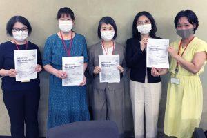 シングルマザー調査プロジェクト__「新型コロナウイルス 深刻化する母子世帯の暮らし―1800人の実態調査・速報」を発表しました