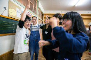 岩手・宮城・福島でローカル女子の小さな一歩を応援__ 「コミュニティ・アクション2021」助成金応募10/10まで受付中